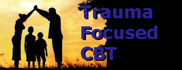 Flowchart for participants. TF-CBT trauma-focused cognitive ...